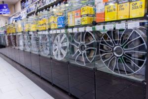 Фильтра и диски для авто в Калуге — 'Автохалява', ул. Грабцевское шоссе 47